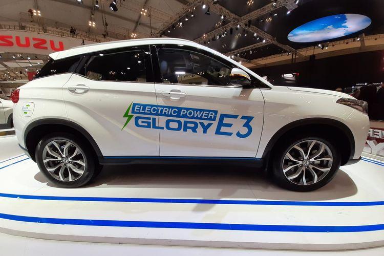 DFSK Glory E3