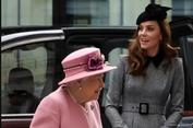 Topi Andalan Kate Middleton Saat Dampingi Ratu Elizabeth