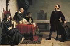 Hari Ini dalam Sejarah: Galileo Galilei Diadili Gereja Katolik