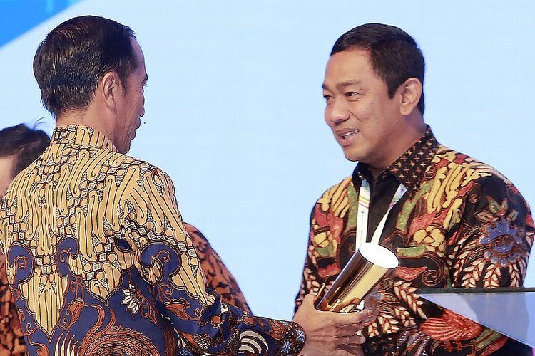 Semarang Jadi Kota Terbaik di Indonesia, Wali Kota Hendi Beberkan Caranya