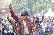Pakai Surjan, Ratusan Harley Lawas Cetak Rekor MURI