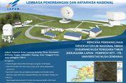 Indonesia Segera Bangun Observatorium Terbesar di Asia Tenggara