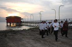 DPR: Bentuk Badan Pengembangan Kawasan Danau Toba Agar Pembangunan Merata