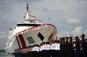 Bakamla Operasikan KN Tanjung Datu-1101, Kapal Patroli Terbesar