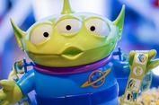 Demi Popcorn, Pengunjung Disneyland Rela Antre Berjam-jam