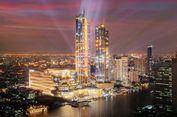 Iconsiam, Pusat Belanja dan Hiburan Terbesar di Bangkok Resmi Dibuka