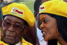 Pemerintah Zimbabwe Tolak Mengekstradisi Istri Mugabe