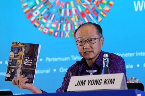 Berita Populer: Presiden Bank Dunia Mundur hingga Kopiko Mendunia