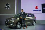 Suzuki Belum Niat Lahirkan Ertiga Terbaru Bermesin Diesel