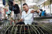 Hasanudin Siap Perluas Pemasaran Rotan Cirebon