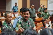 Panglima TNI: Peran Koopsusgab Perlu Diperkuat Peraturan Pemerintah