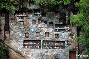 6 Tempat Wisata 'Kuburan Kuno' di Toraja