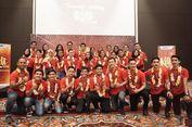 54 Kontestan Siap Bersaing demi Masuki Babak Gerbang KDI 2018