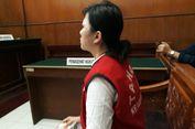Dengarkan Dakwaan Jaksa, Ratu Mucikari Keyko Terus Menangis
