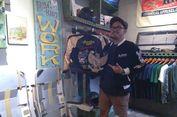 Kisah di Balik Jaket Bubur Ayam Racer yang Dikenakan Jokowi