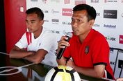 Liga 1, Widodo Anggap Bachdim Tak Jujur sehingga Diganti