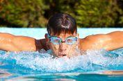 Studi: Astronot Perlu Gunakan Kacamata Renang di Luar Angkasa