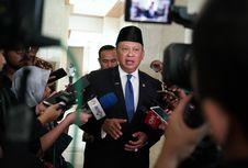 Ketua DPR Minta Semua Pihak Berbaik Sangka soal Pembebasan Baasyir