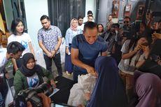 Usai Kritik Jokowi soal Daya Beli Masyarakat, AHY Gelar Pasar Murah
