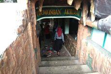 Pesantren di Magetan Ini Punya Terowongan Akhirat.