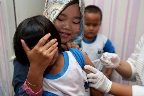 Seorang Siswa Meninggal karena Difteri, Dinkes Depok Lakukan Pendataan