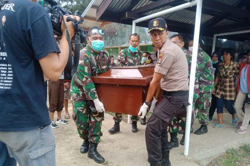 Fakta Pembunuhan Pekerja di Nduga Papua, Dugaan Asal Senjata hingga Aparat Lacak Panglima KKB