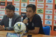 Jamu Bhayangkara FC, Pelatih PSS Sleman Lega Tak Raih Kekalahan