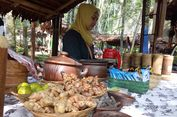 Serunya Berburu Kuliner Khas Kendal di Pasar Karetan