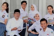 PPDB Jawa Barat Dibuka Serentak Hari Ini, Berikut Cara Mudah Daftarnya