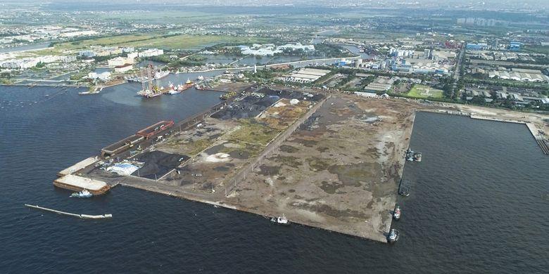 Asosiasi Logistik Indonesia Dukung Proyek Pembangunan Pelabuhan Marunda
