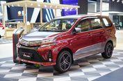 5 Mobil Standar Pabrikan yang Dimodifikasi, Ada di GIIAS 2019