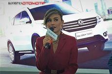 Guncang Panggung DFSK, Agnez Mo Bicara Soal Mobil Listrik