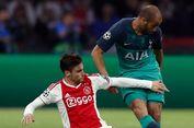 Ajax Vs Tottenham, Lolos ke Final Jadi Momen Terbaik di Hidup Moura
