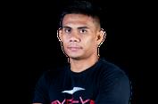 Lagi, Petarung Indonesia Bergabung ke ONE Championship