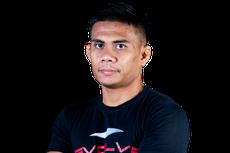 Pegulat Indonesia Incar Gelar Juara Dunia ONE Championship