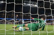 Man City Juara, Sang Kiper Ingin Cetak Gol Sebelum Musim Berakhir