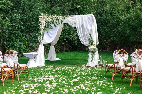 Tips Menyiasati Budget Rendah untuk Dekor Pernikahan