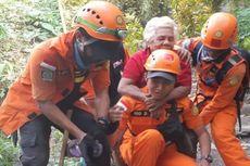 Letusan Gunung Karangetang, 227 Warga Mengungsi
