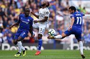 Hasil Liga Inggris, Chelsea dan Liverpool Samai Rekor 110 Tahun Lalu