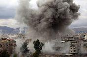 Dewan Keamanan PBB Bahas Kegagalan Resolusi Gencatan Senjata di Suriah