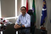 Harapan Joko Driyono kepada Pengurus PSSI yang Baru..