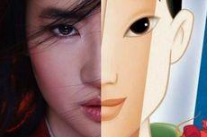Membedah Trailer Film Mulan: Live-action Vs Animasi