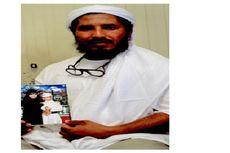Napi Al Qaeda Ini Hidup Bak Raja di Penjara Guantanamo