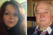 Setahun Setelah Insiden Racun Saraf, Tabloid Rusia Rilis Suara Mantan Agen Ganda Skripal