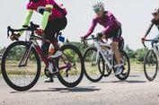 Berkat 'Booming' Sepeda, Indonesia Punya Pebalap Downhill Kelas Dunia