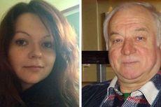 Putri Mantan Agen Ganda Rusia Dikabarkan Keluar dari Rumah Sakit