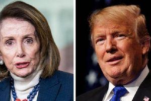 Trump Marah Penawarannya untuk Akhiri 'Shutdown' Ditolak Oposisi