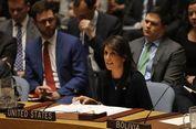 Di Pertemuan PBB, AS Tuduh Rusia Racuni Mantan Agen Ganda di Inggris