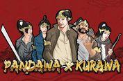 PandawaXKurawa 3 Ep7: Narrada Terkecoh dengan Karna yang Mirip Arjuna