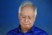 Najib Razak Umumkan Mundur sebagai Ketua Koalisi Barisan Nasional
